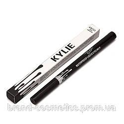 Подводка-фломастер Kylie Waterproof Liquid Eyeliner