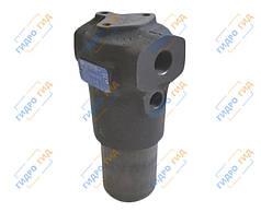 Напорный фильтр FНР (420 Бар/138 литров)