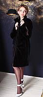 Шуба норковая  Модель 200507, фото 1