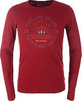 Футболка з довгим рукавом Columbia Mill Creek™ Long Sleeve 1804031-611