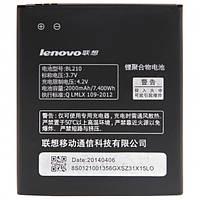 Аккумулятор Lenovo BL210 2000 mAh