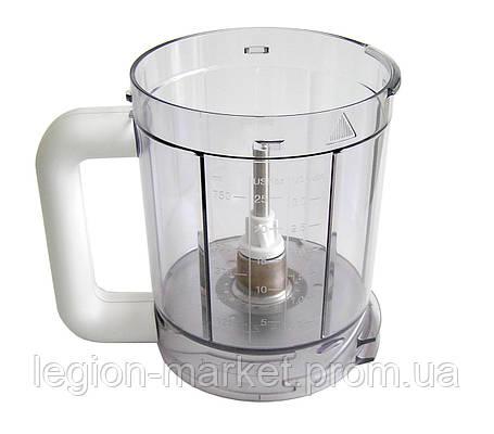 Блендерная чаша 750ml 7322010214 оригинал для кухонного комбайна Braun, фото 2