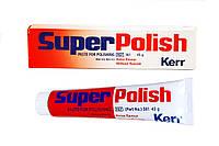 Паста Супер Полиш (Super Polish), 45г, Kerr