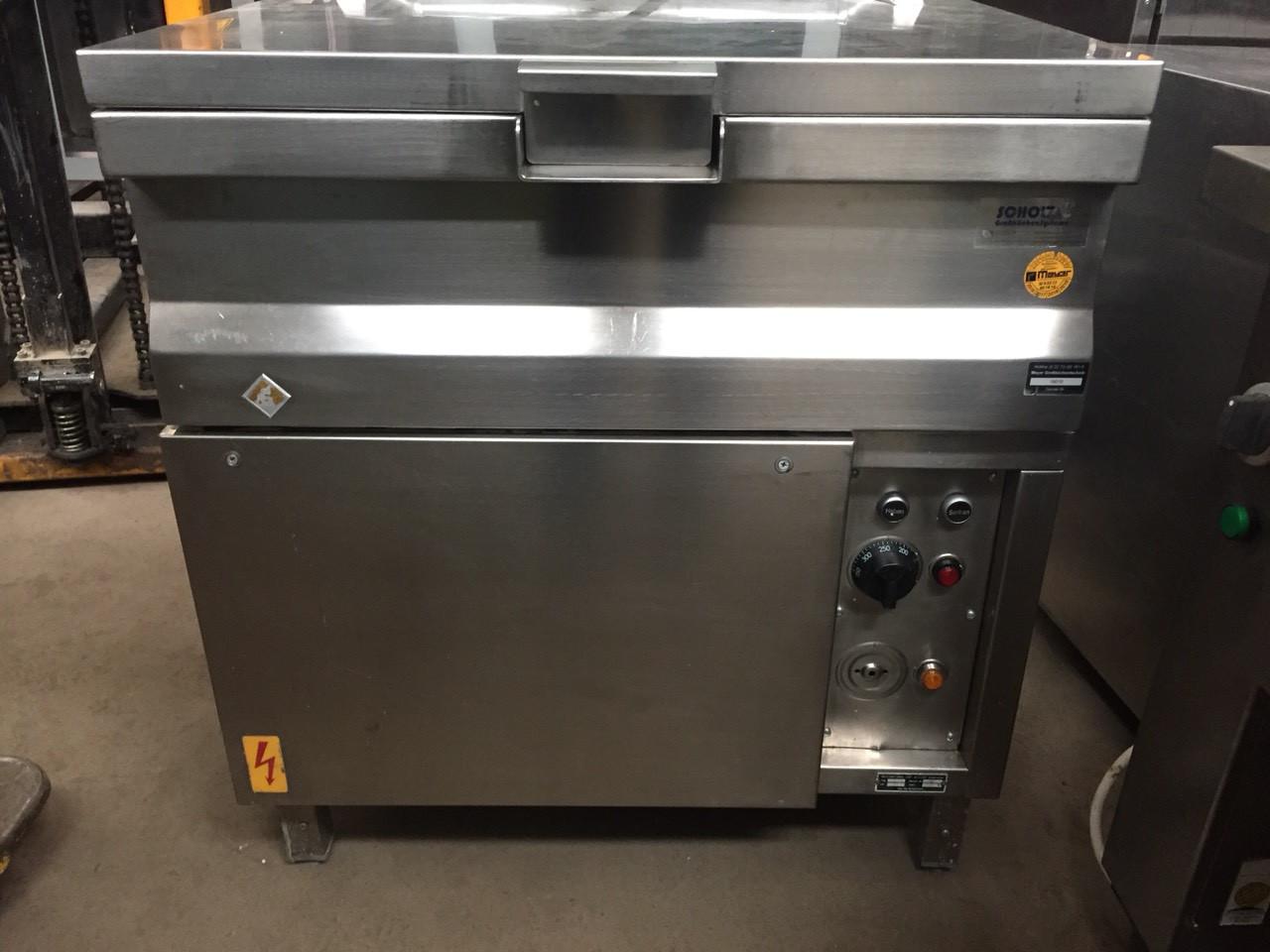 Сковорода электрическая KURT NEUBAUER б/у (Германия)