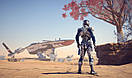 Mass Effect:Andromeda SUB PS4 (Б/В), фото 4