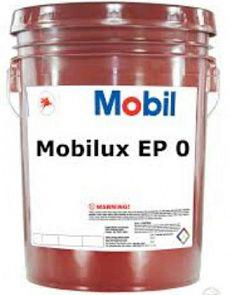 Смазка MOBILLUX EP 0  18кг