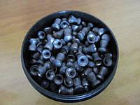 Пули-1,02gкал.22 (5,5 мм) Шершень в «мини» коробочке (125шт)