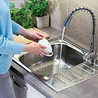 Мойка кухонная врезная Elleci Special 125 DX Satinato из нержавеющей стали