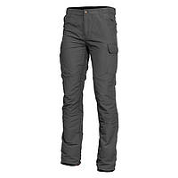 Туристические, треккинговые брюки Pentagon Gomati Expedition, Gray