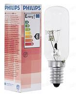 Лампа для вытяжки 40W E14 Philips