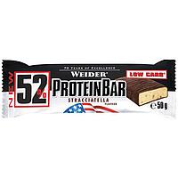 Weider Протеиновые Батончики 52% Protein Bar (50 g )