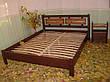 """Кровать односпальная из дерева """"Магия Дерева"""" от производителя, фото 5"""