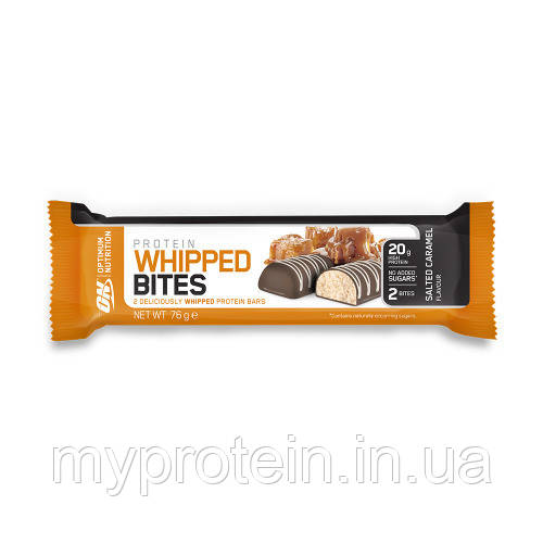 Optimum Nutrition	Батончики	Whipped Bites	76 g