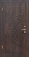"""Входная дверь для улицы """"Портала"""" (Стандарт Vinorit) ― модель Греция, фото 1"""