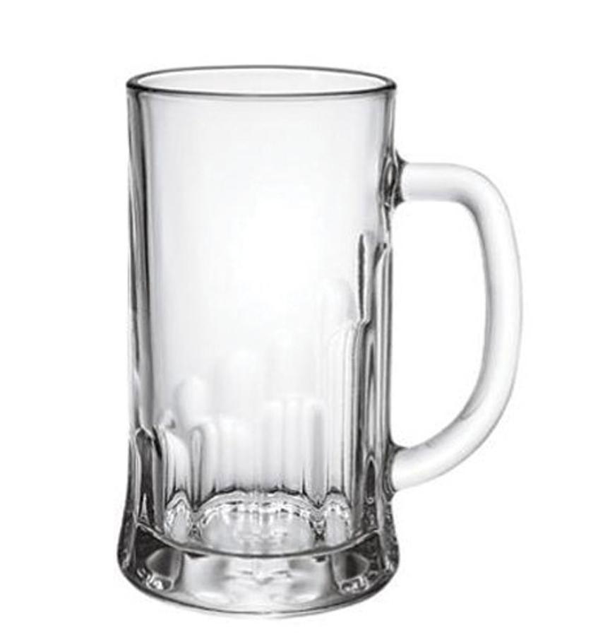"""Кружка для пива """"Пит"""" 500 мл"""