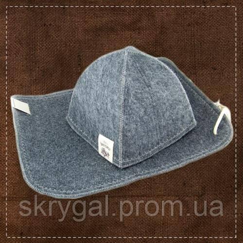 Набор шапка+коврик+мочалка+запарка