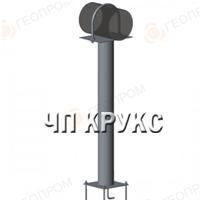 Опорные стойки УКГ 10, Опорные стойки УКГ 11