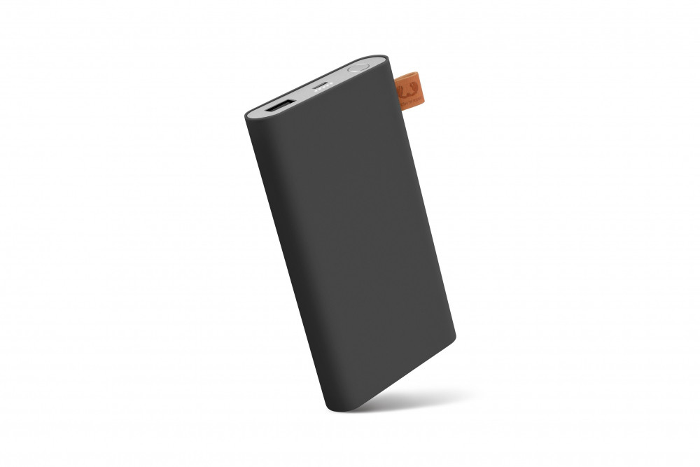 Повербанк Fresh 'N Rebel Powerbank V2 6000 mAh черный