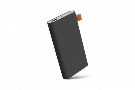 Повербанк Fresh 'N Rebel Powerbank V2 6000 mAh черный, фото 2