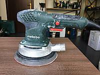 Шліфмашина ексцентрикова Metabo SXE 3150