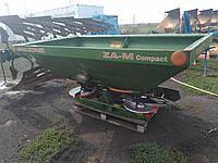 Разбрасыватель-Розкидач миндобрыв AMAZONE ZA-M-COMPACT 1000-1500кг. , фото 1