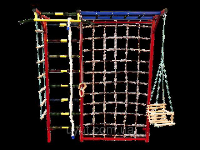 Подвесной инвентарь для детской шведской стенки - s4s