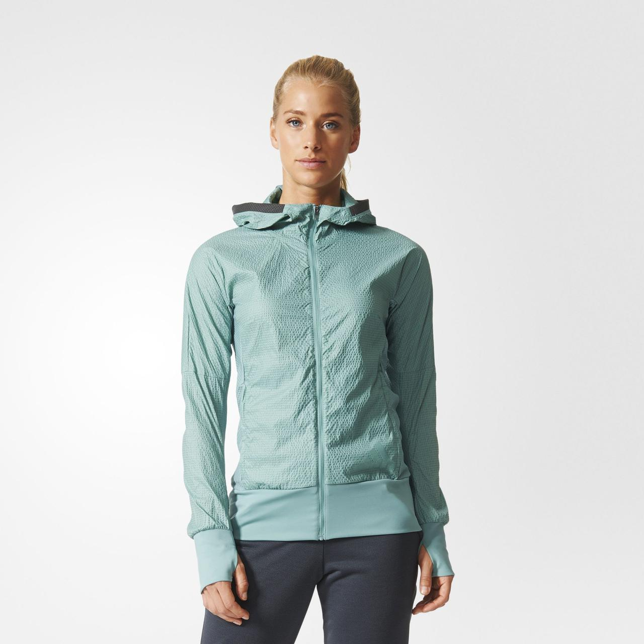 Куртка для бега Pure Amplify