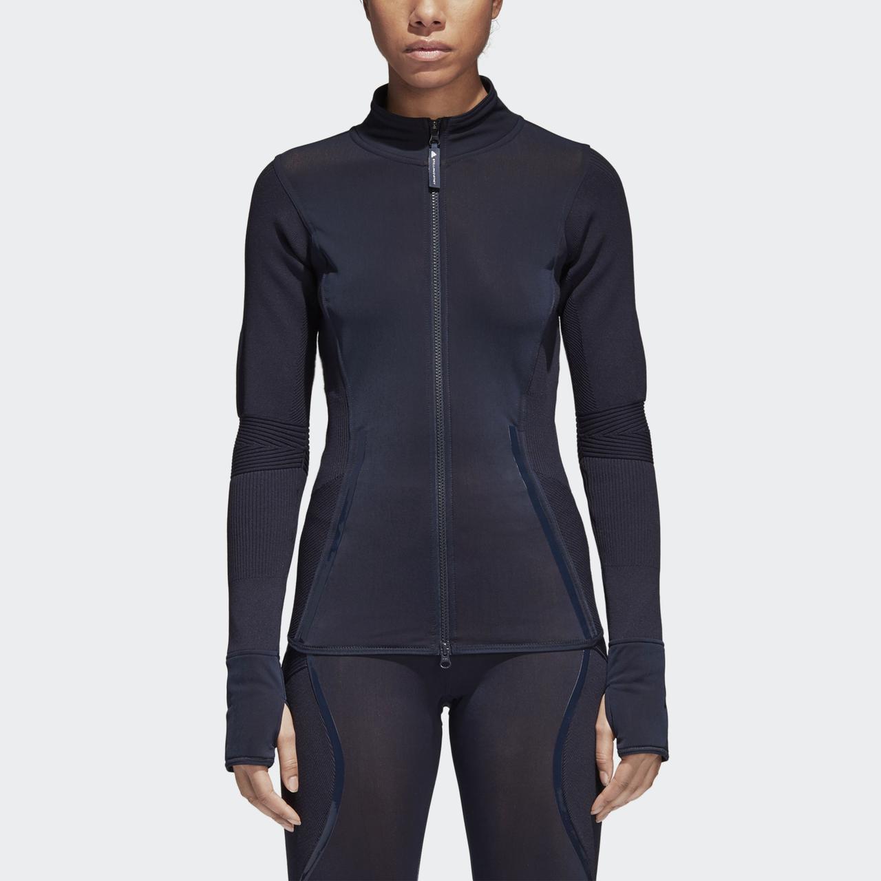 Куртка для бега Knit Mix Mid-Layer, фото 1