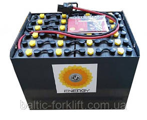 Тягові акумулятори ENERGY Traction АРН
