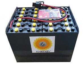 Тяговые аккумуляторы ENERGY Traction АРН