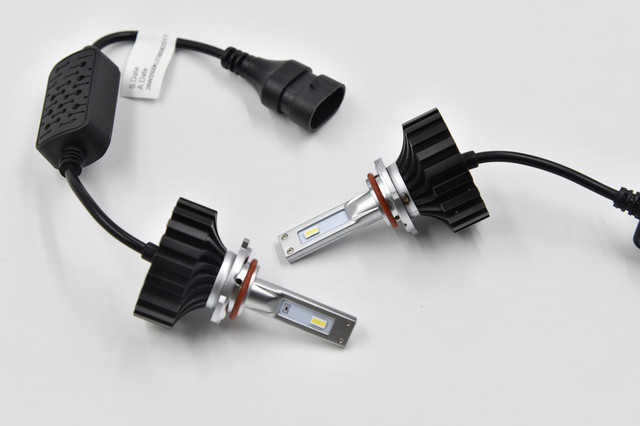 Авто Лампы Headlight S-серии  White LED