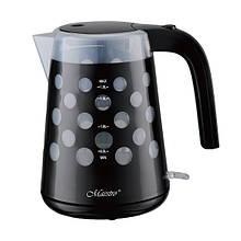Электрический чайник Maestro MR-045 Черный