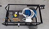 Профессиональный аппарат высокого давления 200бар, фото 2