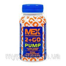 MEX Nutrition Предтренировочник Active Shot (70 ml )