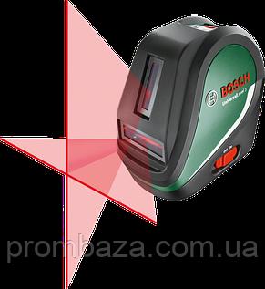 Лазерный нивелир Bosch Universal Level 3, фото 2