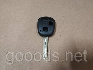 Корпус ключа Lexus (4004)