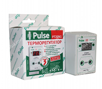 Терморегулятор PULSE  PT20-N1 2кВт