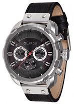 Мужские наручные часы Guardo P11179 SBB