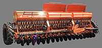 СЗФ-5400 зерновая сеялка (увеличенный бункер), фото 1