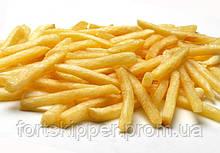 Бо автоматична лінія виробництва картоплі фрі 1500 кг/год
