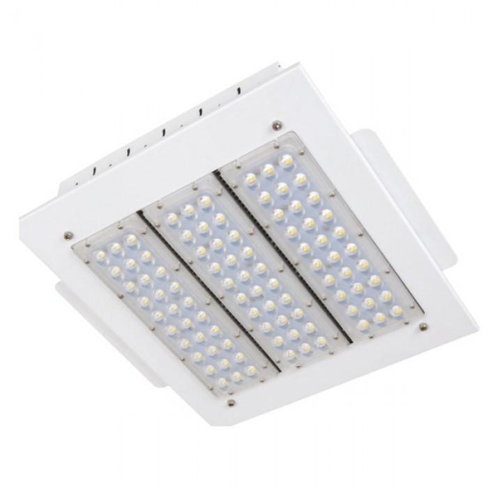 Светодиодные светильники для АЗС FALCON (встраиваемый)
