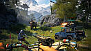 Far Cry 4 RUS PS4 (Б/В), фото 2
