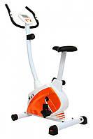 Магнитный велотренажер USA Style SS-7789C для дома и спортзала