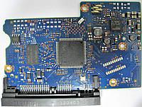 Плата HDD 500GB 7200 SATA3 3.5 Hitachi HDS721050DLE630 0A90381