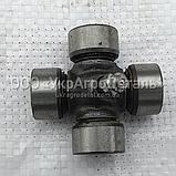 Крестовина кардана рулевого ЮМЗ, МТЗ 50-3401062, фото 2