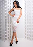 c57cf00227f Коктейльное платье миди в Украине. Сравнить цены