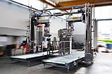 Бу завод для производства яблочного концентрата 4000 л/ч, фото 4