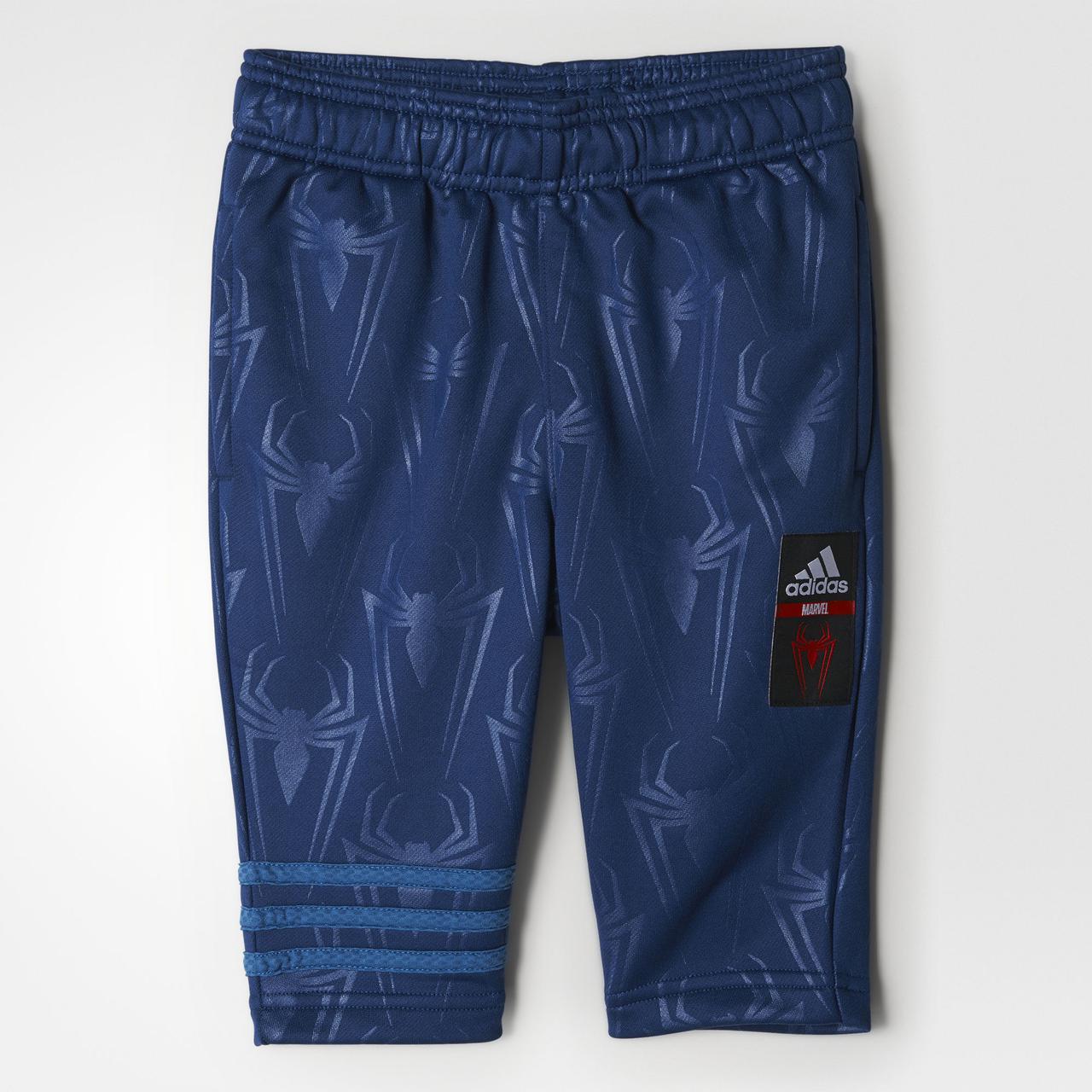 Укороченные брюки Spider-Man, фото 1