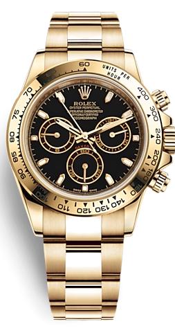 Часы Rolex Daytona Кварцевые Мужские,ролекс Дайтона Черные — в ... 29620320b17