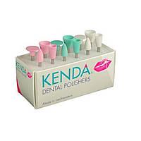 KENDА, полировальные головки для композитов